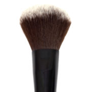 Face Brush - Large Powder Brush - Skin Fact - Handmade double brush