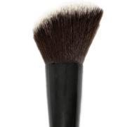 Pincel de Rosto - Pincel Angular de Blush e Contorno - Skinfact - Pincel duplo para maquilhagem de olhos