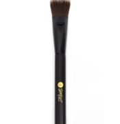 Pincel de Rosto – Pincel de Base – Skinfact – Pincel duplo para maquilhagem de olhos