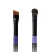 Twin Eye Brush 05 - Skinfact - Pincel duplo para maquilhagem de olhos